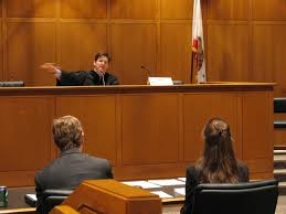 Criminal Defense Trial