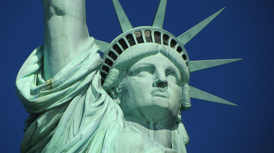 Statue of Liberty - Immigration Lawyer