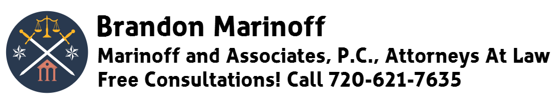 Brandon Marinoff - Free Consultation - Attorneys At Law