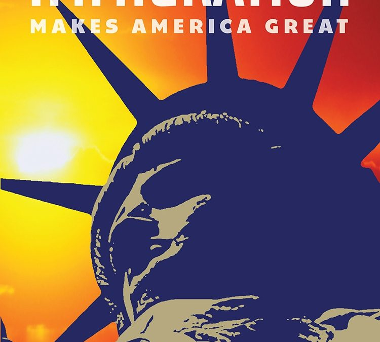 These Visually Stunning Posters Were Designed to Show What Already Makes America Great