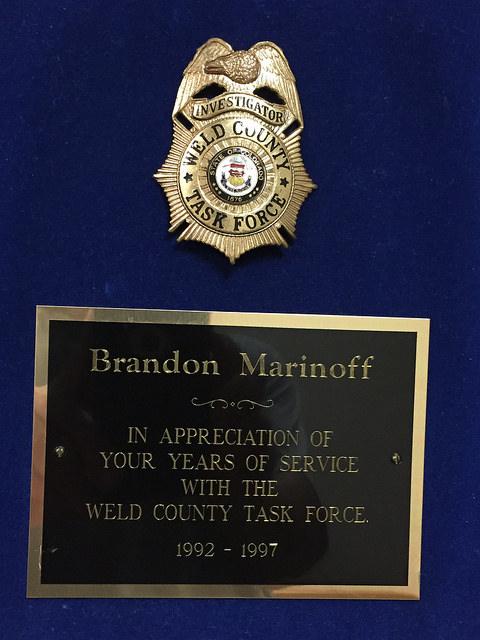 Weld County Prosecutor